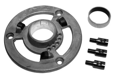 Arctic Secondary Clutch Service Parts