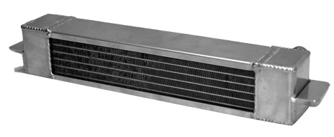 Radiators & Extrusions