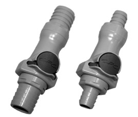 Quick Couplers & Connectors