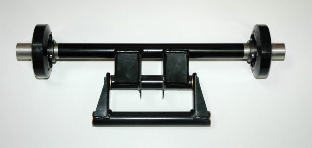 Replacement Components, Cleated Track Suspensions