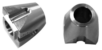 Polaris Rear Axle Adjuster Bushings