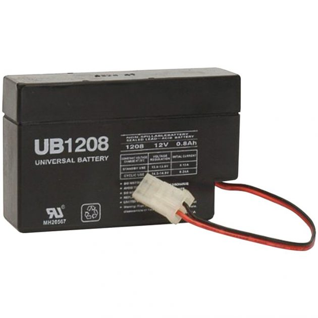 Batteries, Chargers & Connectors