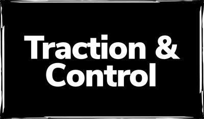 Traction & Control
