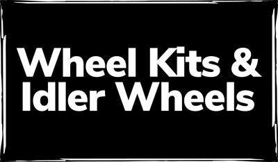 Wheel Kits & Idler Wheels