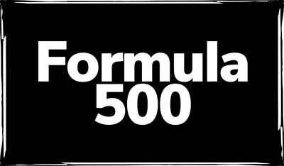 Formula 500